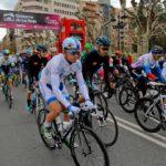 Team Novo Nordisk   2016 Vuelta a Rioja