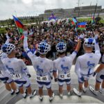 Tour d'Azerbaidjan 2016 | Team Novo Nordisk
