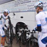 Javier Megias | 2016, Tour de Pologne