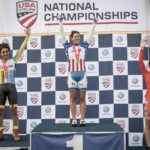 MAndy Marquardt   Team Novo Nordisk   USA Track National Champion