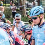Andrea Peron | Team Novo Nordisk | 2016 Tour of China II