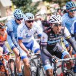 Team Novo Nordisk   Andrea Peron   2016 Tour of China