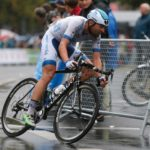 Andrea Peron | Team Novo Nordisk | 2016 Sparkassen Munsterland Giro