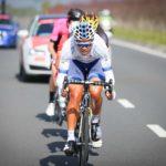 Chris Williams   Team Novo Nordisk   Tour of Taihu Lake