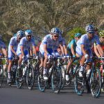 Team Novo Nordisk | Quentin Valognes | Cycling : 4th Tour Dubai 2017 / Stage 2