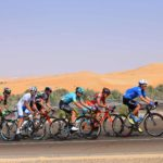 Team Novo Nordisk   David Lozano   Cycling: 3rd Abu Dhabi Tour 2017 / Stage 1