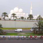 Team Novo Nordisk   Cycling: 3rd Abu Dhabi Tour 2017 / Stage 2
