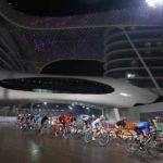 Team Novo Nordisk   Cycling: 3rd Abu Dhabi Tour 2017 / Stage 4