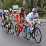 Team Novo Nordisk   Cycling: 3rd Abu Dhabi Tour 2017 / Stage 3