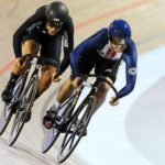Mandy Marquardt   2017 Track Cycling World Cup