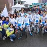 Team Novo Nordisk   Tour de Taiwan