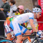 Brian Kamstra   Team Novo Nordisk   2017 Tour de Taiwan