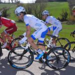 Team Novo Nordisk   Cycling: 52nd Tirreno-Adriatico 2017 / Stage 3