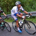 Team Novo Nordisk   Tour de Pologne Cycling: 74th Tour of Poland Cycling: 74th Tour of Poland 2017 / Stage 3