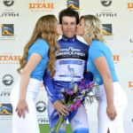 Stephen Clancy | Team Novo Nordisk | Stage 1 2017 Tour of Utah | Fan Favorite Jersey