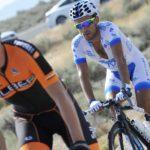 Fabio Calabria | 2017 Tour of Utah | Team Novo Nordisk