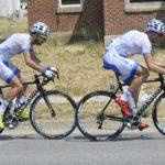 Team Novo Nordisk   2017 Tour of Utah