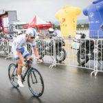 Team Novo Nordisk | 2017 Tour of China