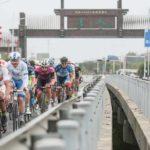 Team Novo Nordisk | 2017 Tour of Taihu Lake
