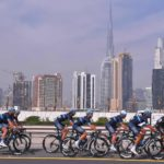 Team Novo Nordisk | 2018 Dubai Tour | Charles Planet