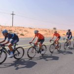2018 Dubai Tour | Team Novo Nordisk | Chris Williams