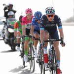 Sam Brand   Team Novo Nordisk   2018 Abu Dhabi Tour