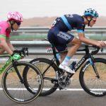 Team Novo Nordisk | Joonas Henttala | 2018 Abu Dhabi Tour