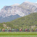 Team Novo Nordisk - Vuelta Aragon - Stage 3