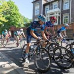 Team Novo Nordisk | Tour of Estonia 2018