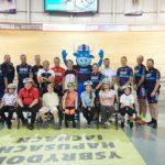 Pedal for 7 | Team Novo Nordisk