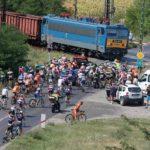 Charles Planet | Team Novo Nordisk | 2018 Tour de Hongrie