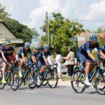 Team Novo Nordisk | Tour de Hongrie
