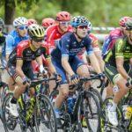 Team Novo Nordisk | 2018 Tour of China I