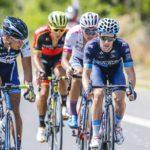 Stephen Clancy | Team Novo Nordisk | Tour of Hainan