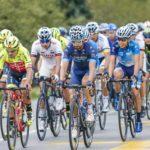 Team Novo Nordisk | Tour of Taihu Lake 2018