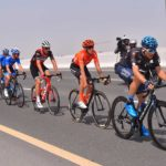 Team Novo Nordisk   Charles Planet   UAE Tour 2019