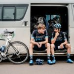 2019 Tour du Rwanda - Stage 2   Team Novo Nordisk