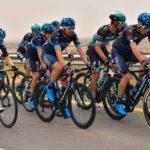 Team Novo Nordisk | UAE Tour 2019