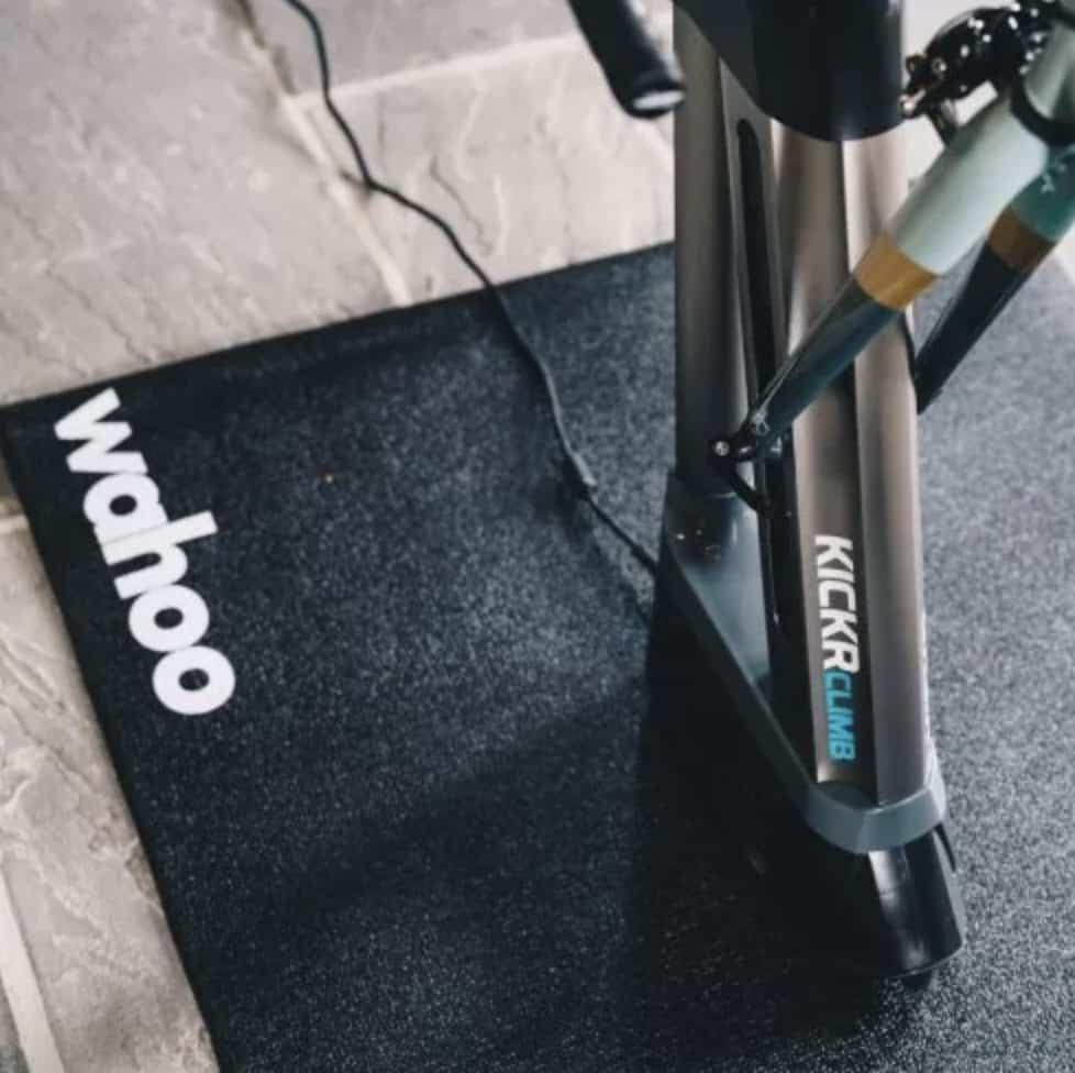 Wahoo Fitness | Kickr | Team Novo Nordisk