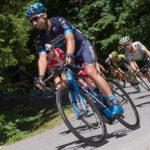 David Lozano | Team Novo Nordisk | - Tour of Slovenia - Stage 2