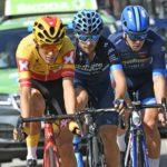 Team Novo Nordisk | Umberto Poli | 3.ETAPE DANMARK RUNDT HOLSTEBRO-VEJLE