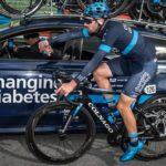 Team Novo Nordisk | 2019 Tour of Slovakia