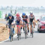 Team Novo Nordisk | 2019 Tour of China