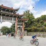Team Novo Nordisk   2019 Tour of Taihu Lake