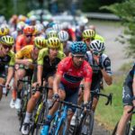 Tour de Hongrie David Lozano | All-Diabetes Pro Cycling Team | Type 1 Diabetes | Team Novo Nordisk