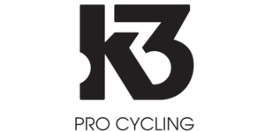 K3 procycling logo | All-Diabetes Pro Cycling Team | Type 1 Diabetes | Team Novo Nordisk