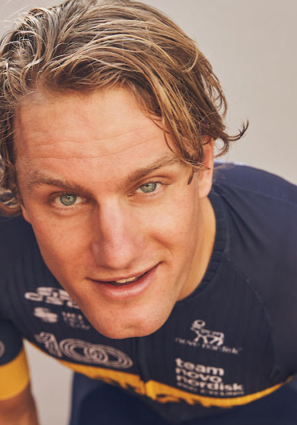 Brian Kamstra | Join Team Novo Nordisk | Join Our Fan Club| Team Novo Nordisk
