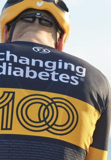 TNN Camp   All-Diabetes Pro Cycling Team   Type 1 Diabetes   Team Novo Nordisk
