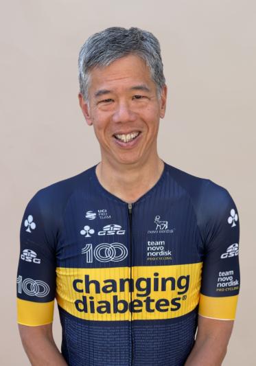 Thomas Chang headshot